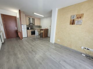 Flat in Carrer Camp Cires