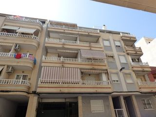 Rent Apartment in Calle vicente blasco ibañez, 134. Apartamento 300m de la playa