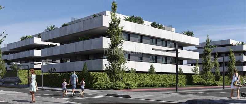 Wohngebäude von Neubauten in Terramar-Vinyet Sitges Egretta Plana