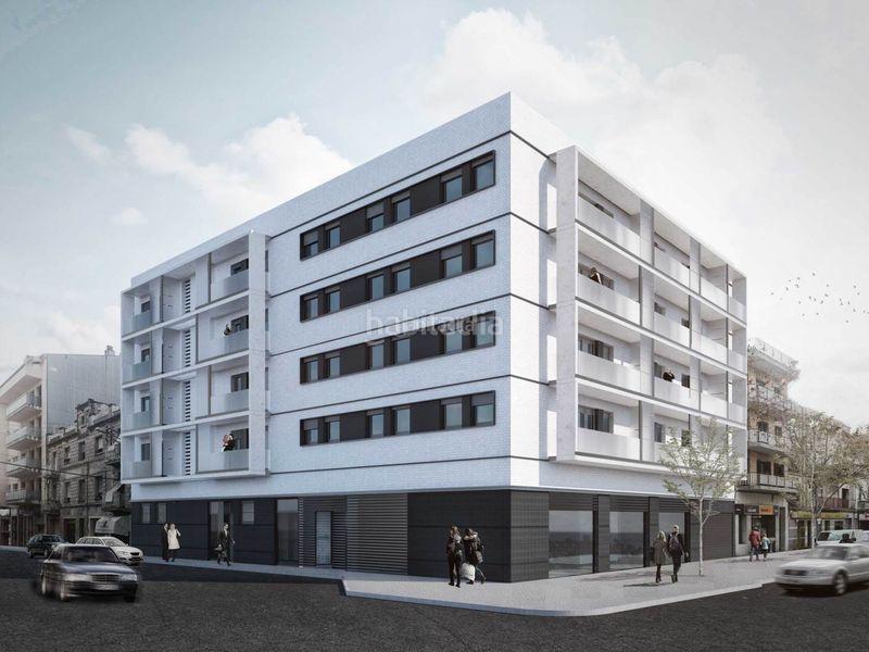 Edificio viviendas de obra nueva en   Vilafranca del Penedès Residencial Alt Penedès