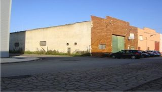 Fabrikhalle in Albal. Solvia inmobiliaria - nave industrial albal