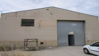 Fabrikhalle in Vilamarxant. Solvia inmobiliaria - nave industrial vilamarxant