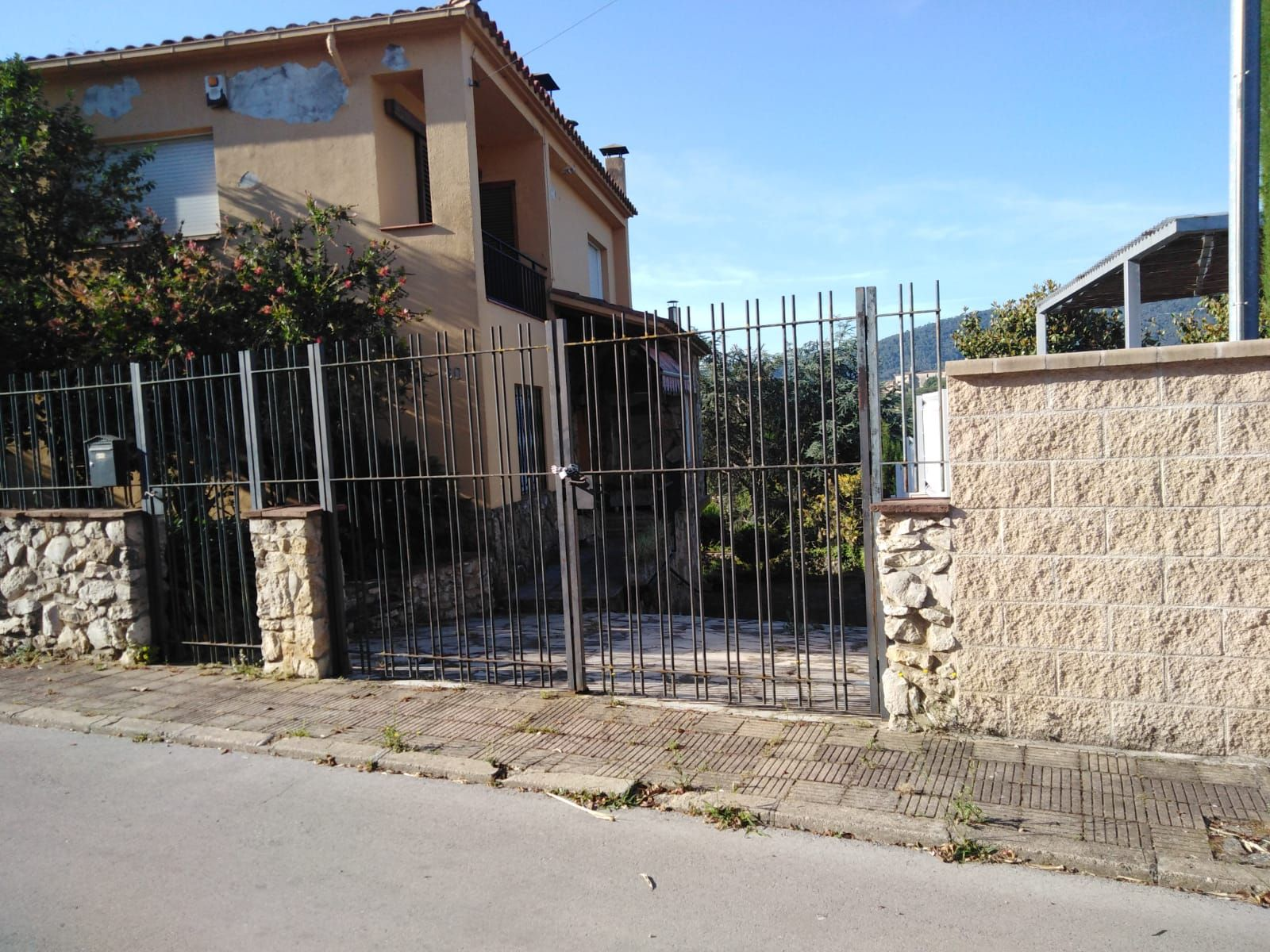 Chalet in Banyoles. Solvia inmobiliaria - chalet independiente banyoles