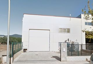 Industrial building in Valls. Solvia inmobiliaria - nave industrial valls