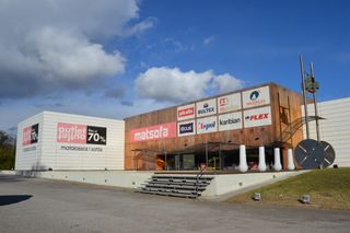 Industrial building in Canovelles. Solvia inmobiliaria - nave industrial canovelles