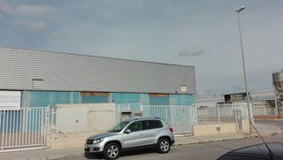 Nave industrial en Chilches. Solvia inmobiliaria - nave industrial chilches/xilxes