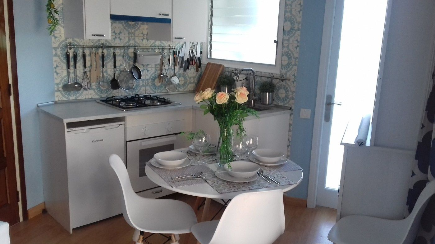 Rent Apartment  Carrer marina. Precioso apartamento