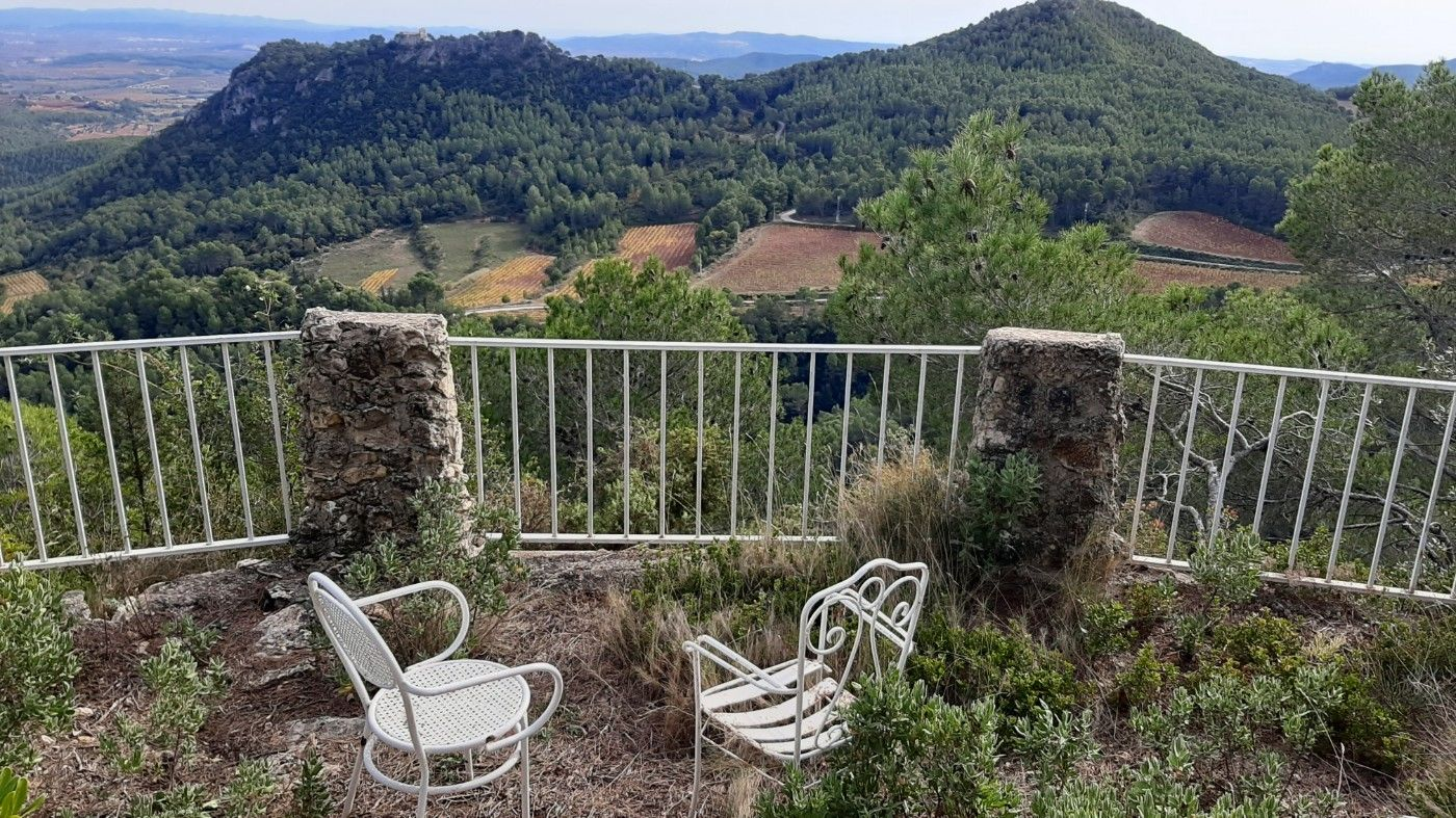 Residential Plot in Torrelles de Foix. Parcela con increibles vistas!!!