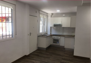 Appartamento Comillas. Appartamento con riscaldamento e aria condizionata