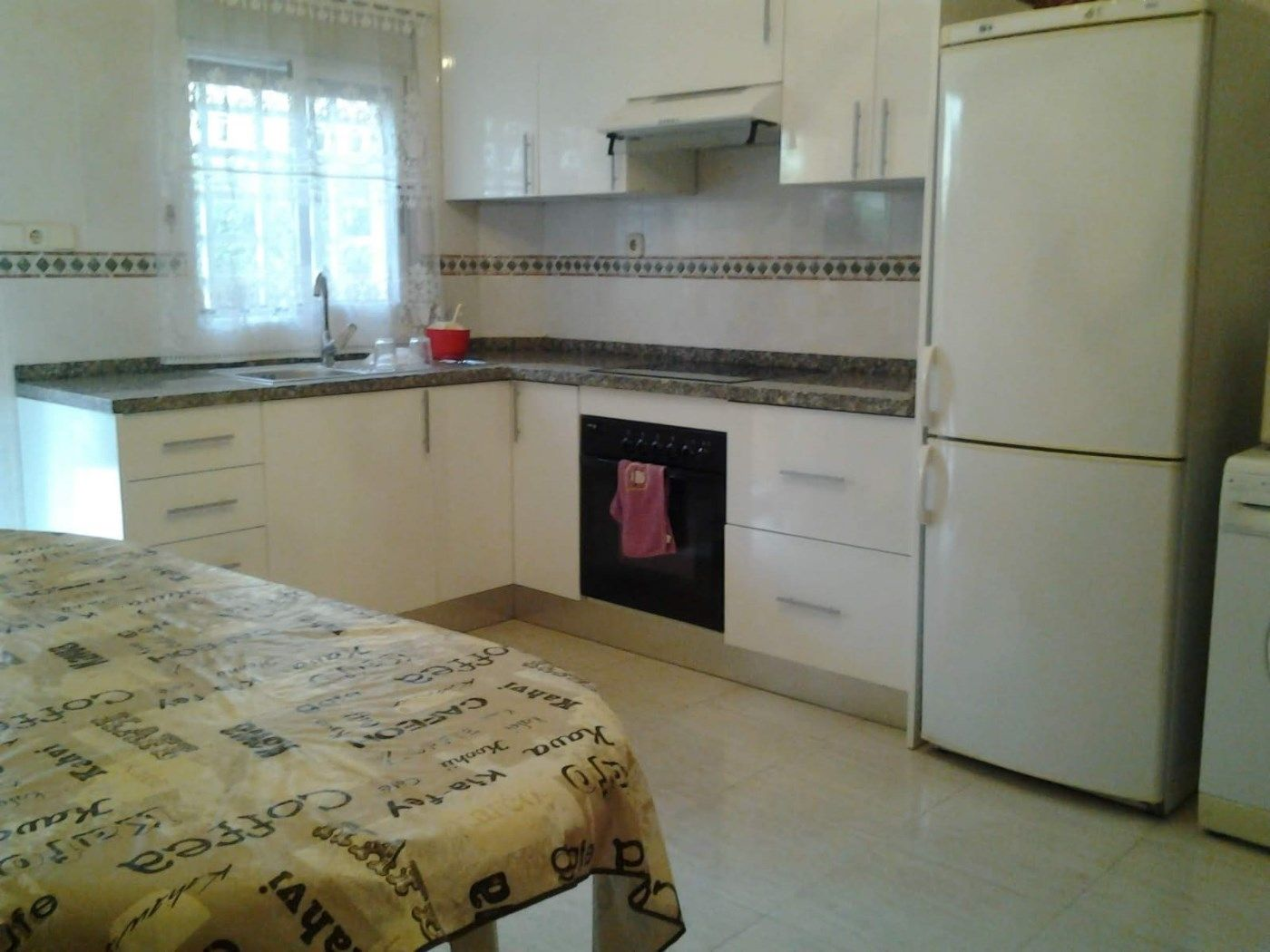Location Appartement  Calle mallorca. Apartamento amueblado