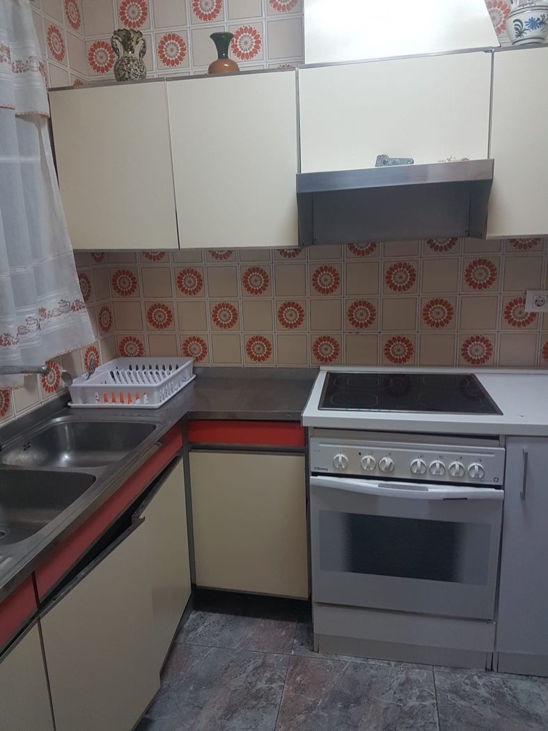 Rent Apartment  Zona centro. Piso independendiente