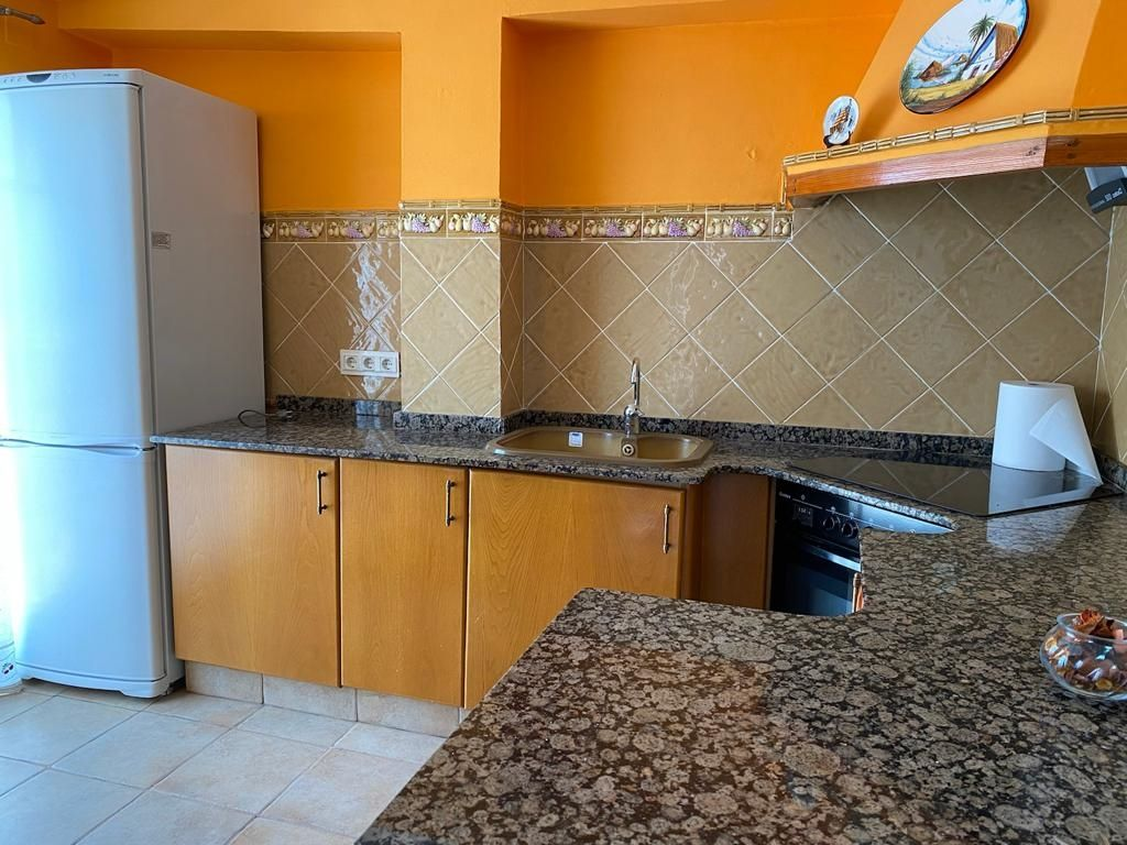 Apartament en Calle mayor