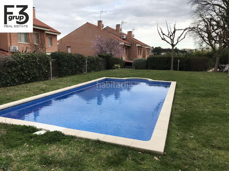 Foto 16184-img2942643-13429153. Semi detached house with heating parking pool in Ametlla del Vallès (L´)