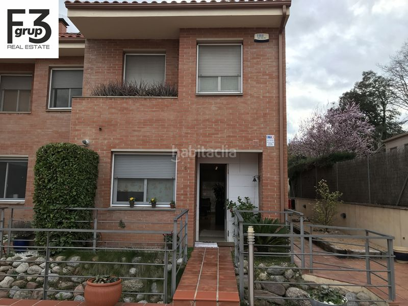 Foto 16184-img2942643-13429227. Semi detached house with heating parking pool in Ametlla del Vallès (L´)