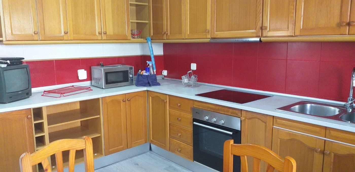 Rent Semi detached house  Centro. Oportunidad
