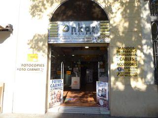 Local Comercial en Carrer creu coberta, 76. Local en venta  creu coberta 76