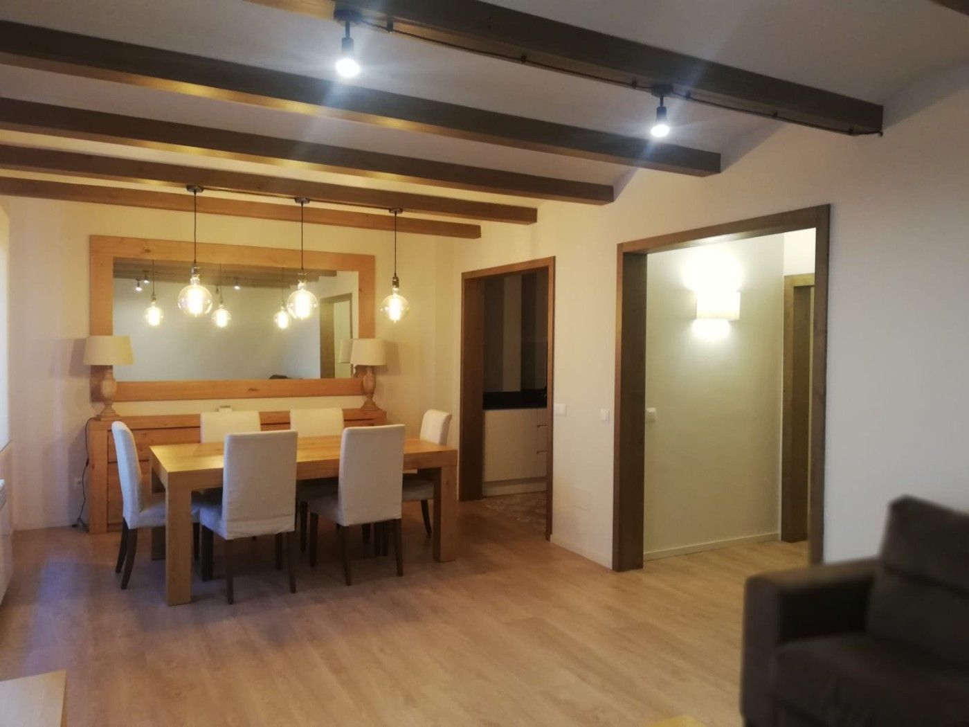 Apartment in Carrer querol, 10
