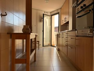 Flat in Carrer Nord