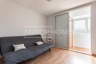 Appartement  Carrer piquer. Piso en venta en barcelona de 53 m2