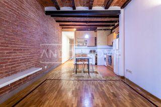 Appartement  Carrer entença. Piso en venta en barcelona de 94 m2