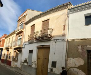 House in Calle Casetes
