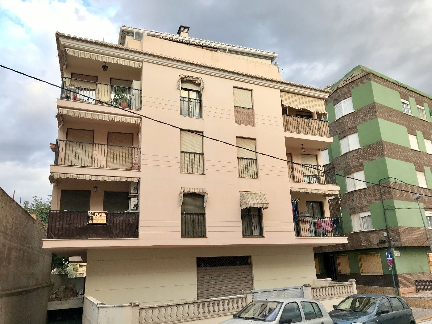 Flat  Avenida deula. Financiacion 100% y negociable