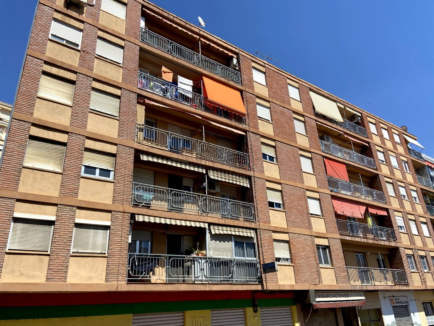 Appartamento  Calle ruiz pons. Piso financiado 100% negociable