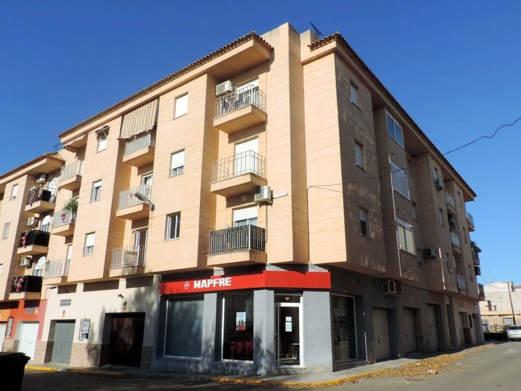 Appartamento  Calle ausias march. Piso financiado 100% negociable