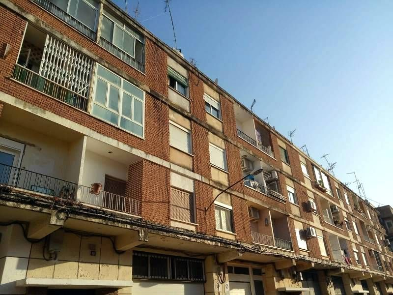 Appartamento  Calle ramon de villarroya. Piso de banco financiado 100%