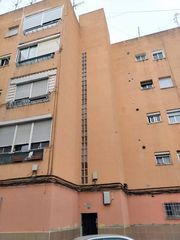 Appartamento in Calle muñoz seca, 6. Piso de banco financiado 100%