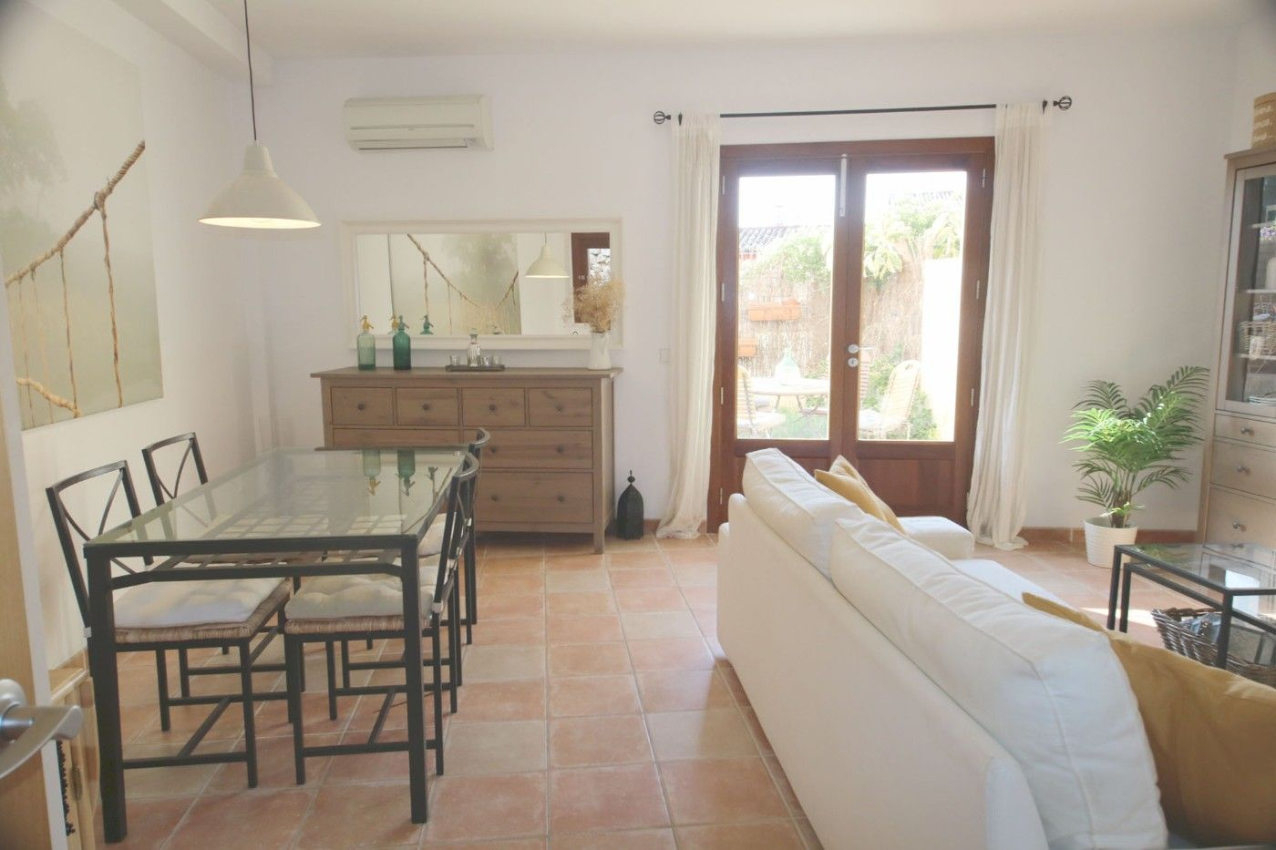 Rent Semi detached house  Alaro. Opertunidad