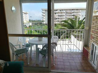 Appartement dans Carrer joaquim serra (de), 11. Apartamento 1 hab inversores