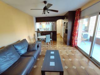 Appartement dans Carrer replanells (dels), 7. Apart. al lado del mar 2 habit.