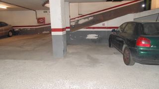 Parking coche en Carrer Costa, 36