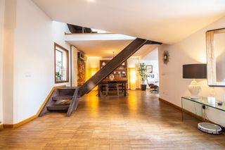 Apartament a Monti-Sion. Increíble ático dúplex- casco antiguo palma