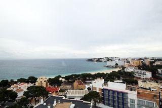 Apartment in Palmanova. Palma nova piso 12º con fantásticas vistas , ga...