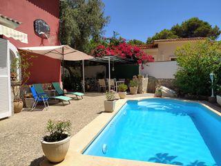 Chalet in El Toro. El toro villa relax 5 dormitorios