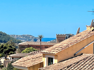 Piccolo appartamento in Andratx. Andratx pueblo, preciosas vistas, semi nuevo tr...