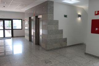 Rent Office space en Europolis. Európolis, oficina 2 despachos