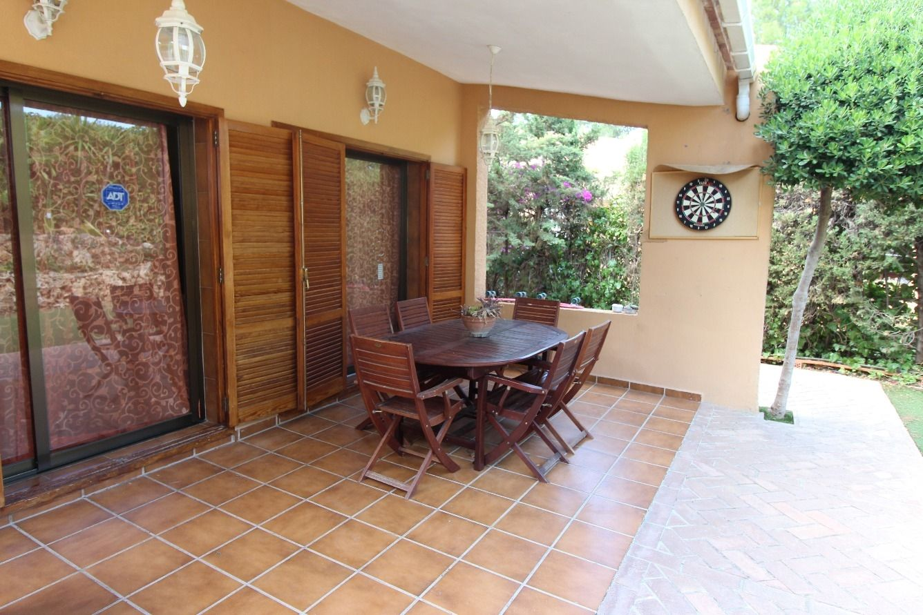Chalet in Sierra Perenchiza-Cumbres de Calicanto-Sto Domingo