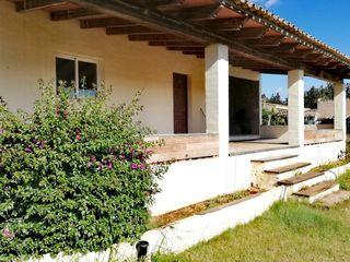Casa a Santa María del Camí. Finca rústica muy cerca pueblo.