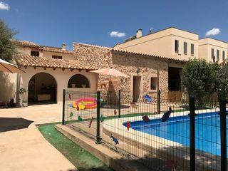Casa  Centro. Casa con piscina centro