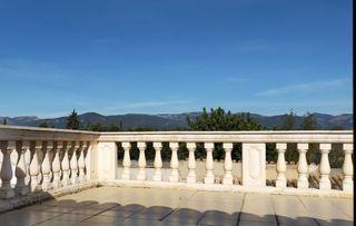 Casa en Santa María del Camí. Maravillosas vistas