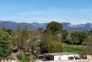 Casa a Santa María del Camí. Maravillosas vistas