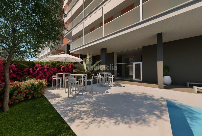 Rambla Marina, 504 Edificio viviendas Hospitalet de Llobregat (L´)