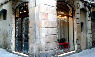 Affitto Locale commerciale in Carrer paloma, 15. Local en venta o alquiler