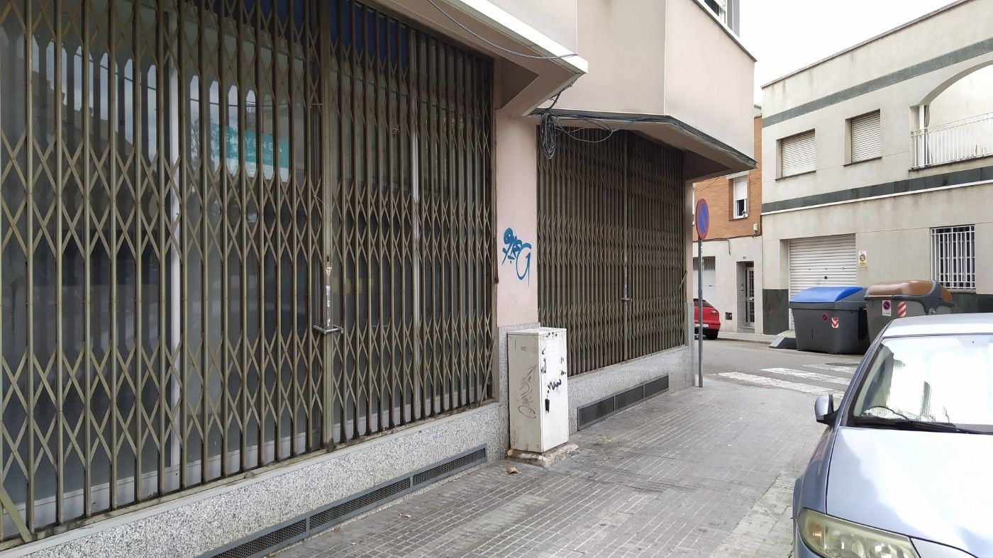 Business premise in Carrer Colom