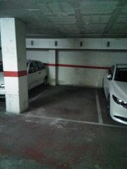 Alquiler Parking coche  Carrer transversal. Plaza parking facil acceso