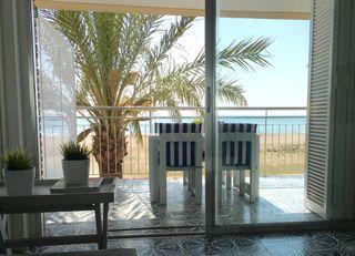 Apartament Passeig Maritim, 08860, 424. Espectacular vista a la mar