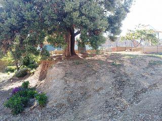 Terrain urbain  Can musarro. Excelente terreno